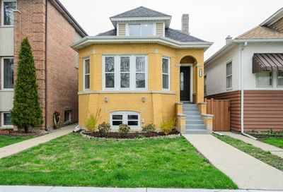 4613 North Kedvale Avenue Chicago IL 60630