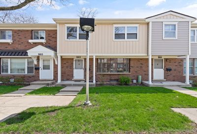 263 Green Court Wood Dale IL 60191