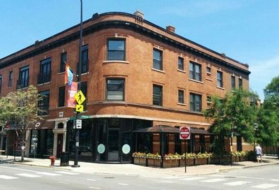 3341 North Halsted Street Chicago IL 60657