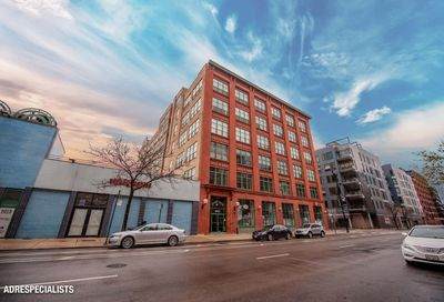 1017 West Washington Boulevard Chicago IL 60607