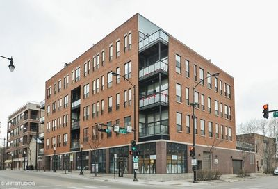 1610 South Halsted Street Chicago IL 60608
