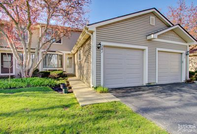241 East Forest Knoll Drive Palatine IL 60074