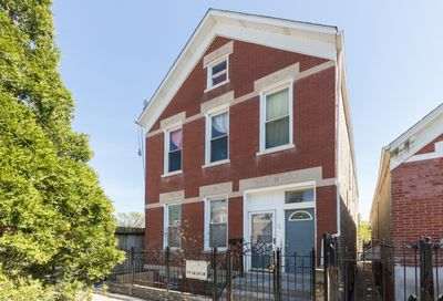 2853 West 21st Place Chicago IL 60623