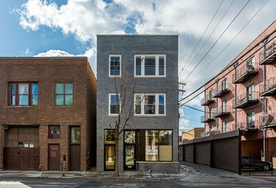 2347 West Taylor Street Chicago IL 60612