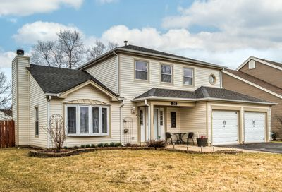 20 Garfield Lane Streamwood IL 60107