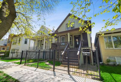 4126 North Drake Avenue Chicago IL 60618