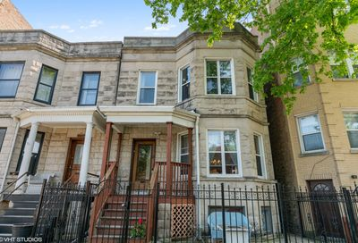 2821 West Wellington Avenue Chicago IL 60618
