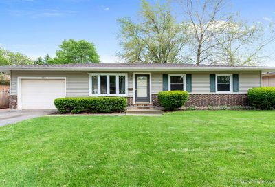 103 Diane Drive Streamwood IL 60107