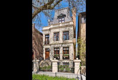 1853 North Orchard Street Chicago IL 60614