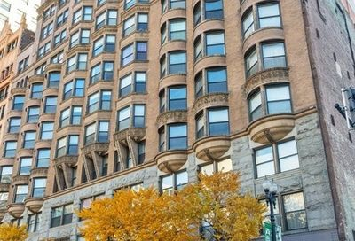 431 South Dearborn Street Chicago IL 60605