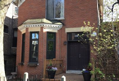 903 West Wrightwood Avenue Chicago IL 60614