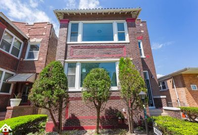 8038 South Throop Street Chicago IL 60620