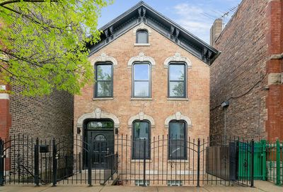 1816 South May Street Chicago IL 60608