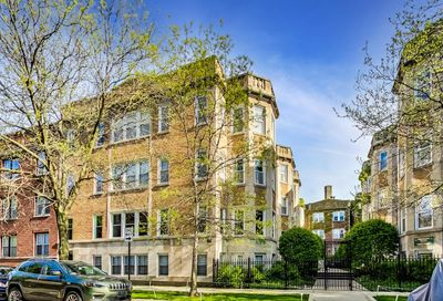 863 West Cornelia Avenue Chicago IL 60657