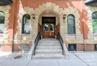 840 West Wrightwood Avenue Chicago IL 60614
