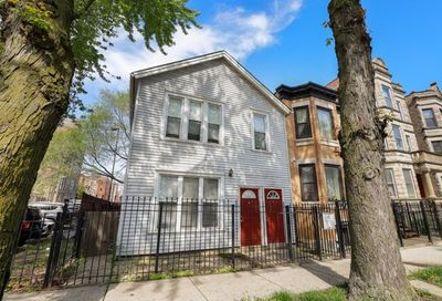 1618 North Rockwell Street Chicago IL 60647