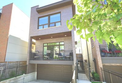 1923 North Rockwell Street Chicago IL 60647