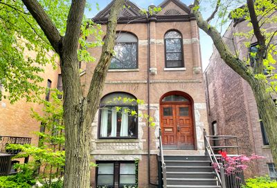 2141 West Caton Street Chicago IL 60647