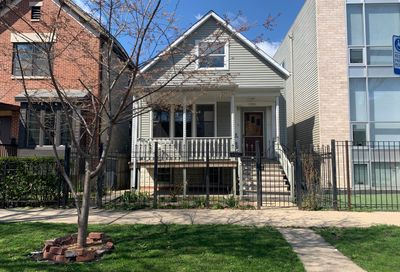 1720 North Mozart Street Chicago IL 60647