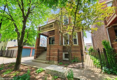 2113 West Shakespeare Avenue Chicago IL 60647
