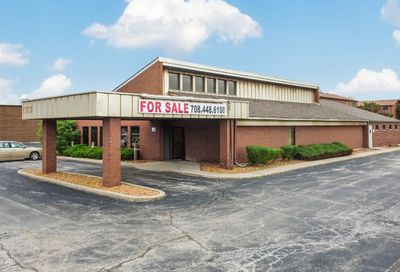 Address Withheld Oak Forest IL 60452
