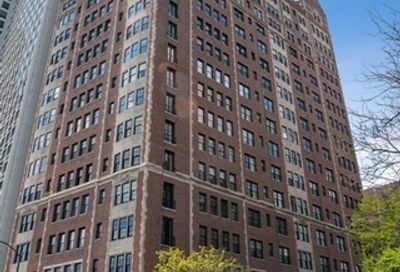 1120 North Lake Shore Drive Chicago IL 60611