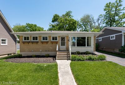 4509 Pershing Avenue Downers Grove IL 60515