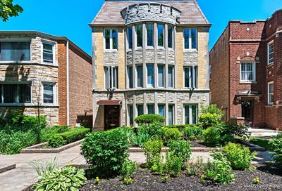 5534 West Berteau Avenue Chicago IL 60641