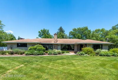 601 Sunset Ridge Road Northfield IL 60093