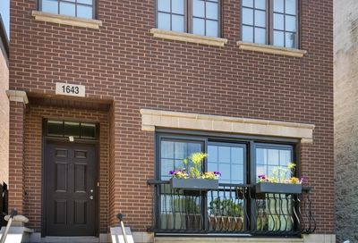 1643 North Honore Street Chicago IL 60622
