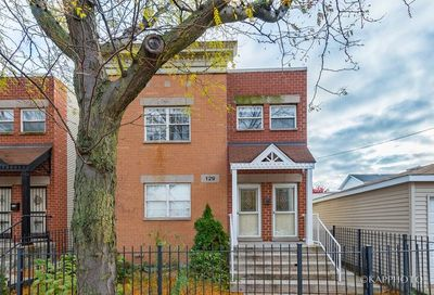 129 South Bell Avenue Chicago IL 60612