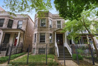 4008 North Hermitage Avenue Chicago IL 60613