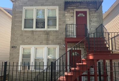 1433 West 49th Place Chicago IL 60609
