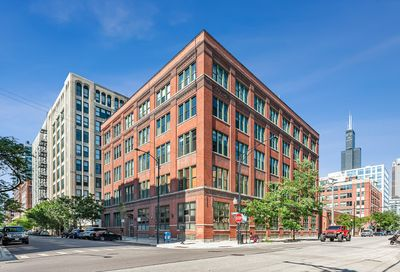 331 South Peoria Street Chicago IL 60607