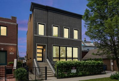 2342 North Rockwell Street Chicago IL 60647