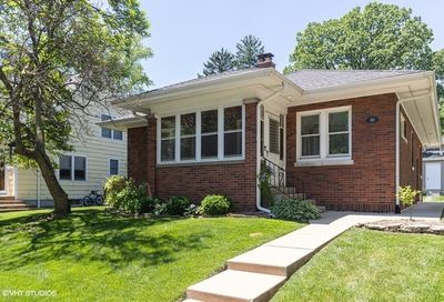 30 South Thurlow Street Hinsdale IL 60521