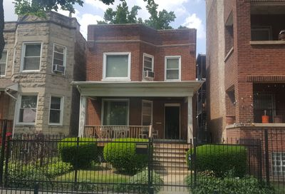 3406 West Franklin Boulevard Chicago IL 60624