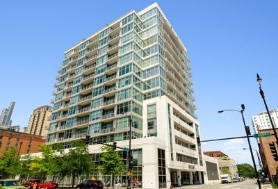 50 East 16th Street Chicago IL 60616