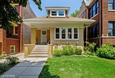 2714 West Sunnyside Avenue Chicago IL 60625