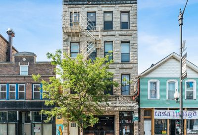 1316 West 18th Street Chicago IL 60608