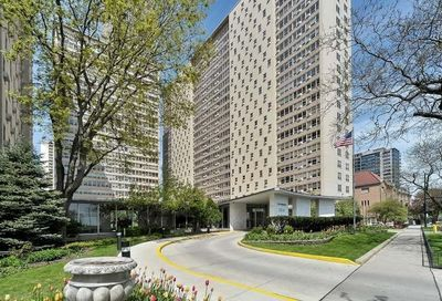3950 North Lake Shore Drive Chicago IL 60613