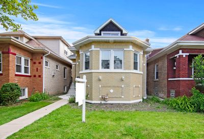 4124 North Monitor Avenue Chicago IL 60634