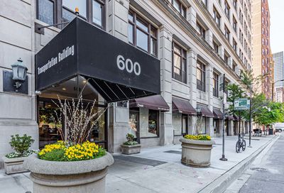 600 South Dearborn Street Chicago IL 60605