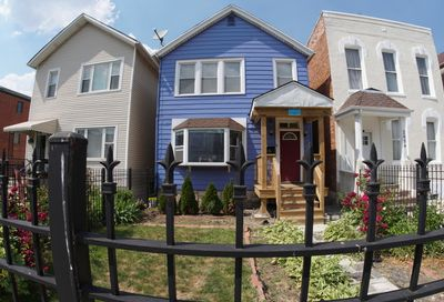 2436 West Fillmore Street Chicago IL 60612