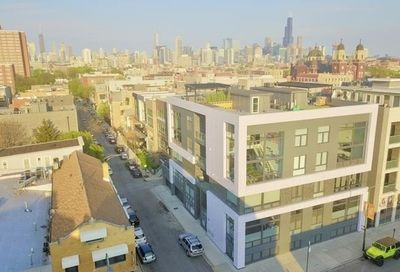 1555 West Fry Street Chicago IL 60642