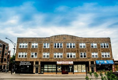 2703 West Lawrence Avenue Chicago IL 60625
