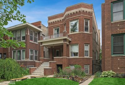 2748 West Giddings Street Chicago IL 60625