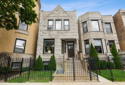 4815 South Forrestville Avenue Chicago IL 60615
