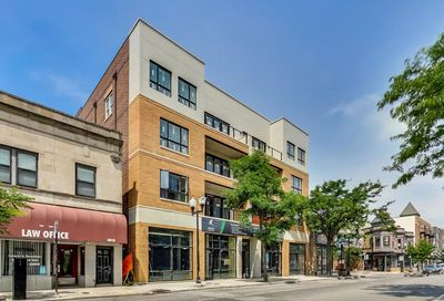 4024 North Lincoln Avenue Chicago IL 60618
