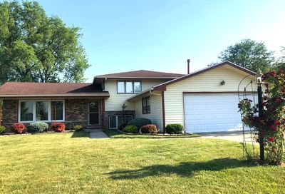 8149 West 89th Street Hickory Hills IL 60457